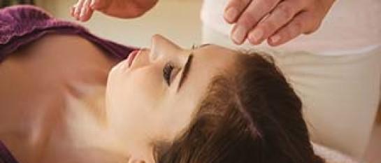 energetische lichaamsbehandeling