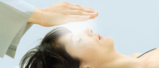 hypno energetische behandeling