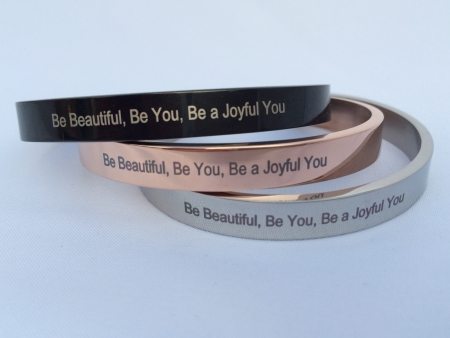 Joyful You armbanden