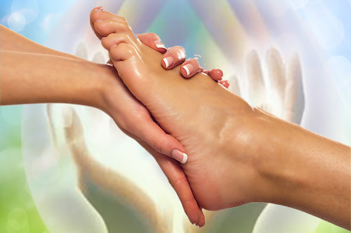 pedicure voor body en mind