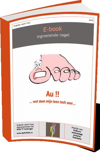 ingroeiende nagels