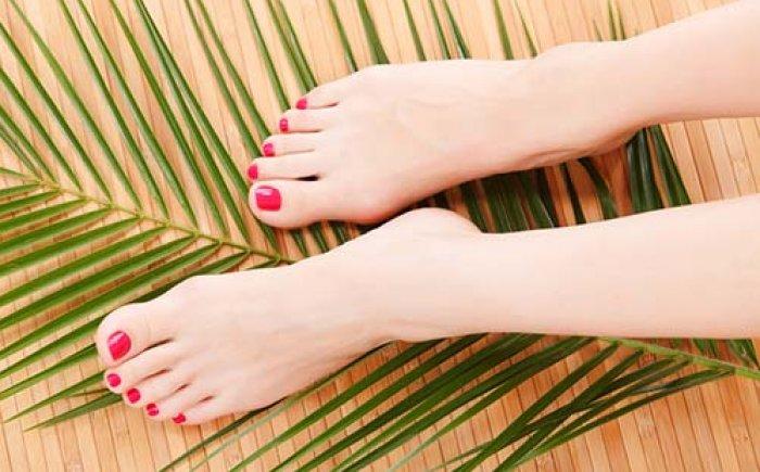 La Reine - honing voetencrème
