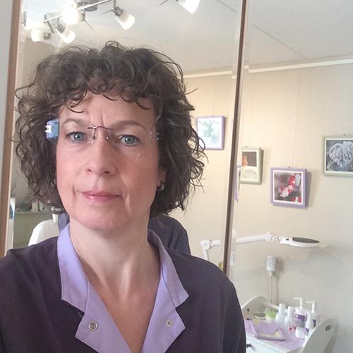 pedicure Judith van Royen