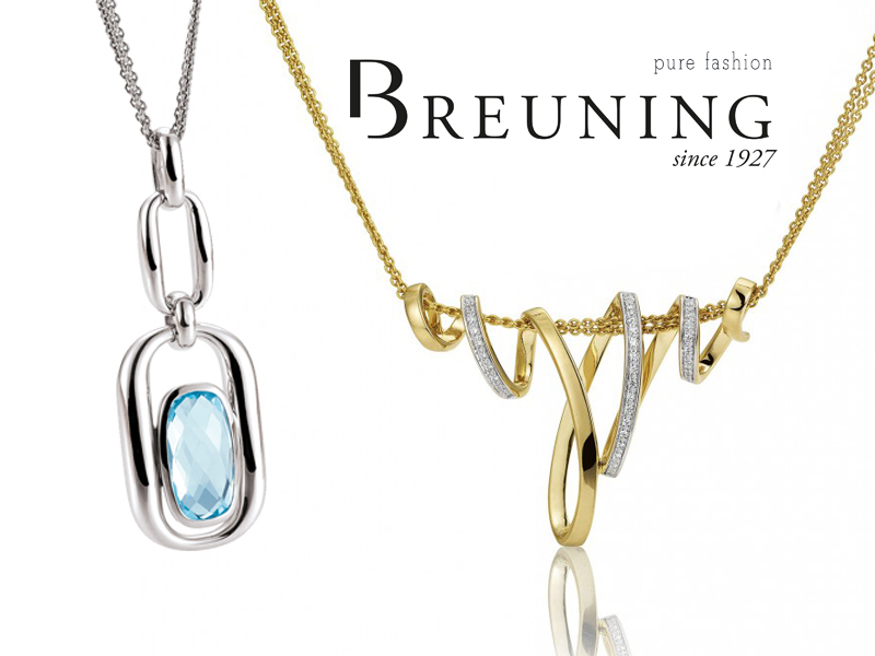 Breuning Jewellery