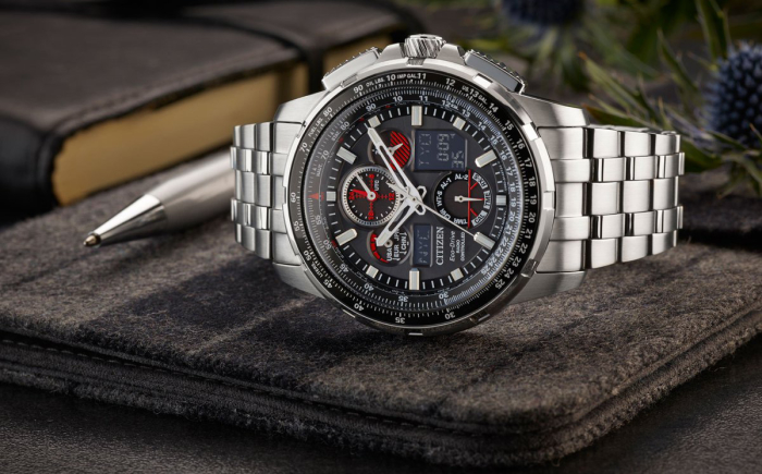 Citizen ecodrive