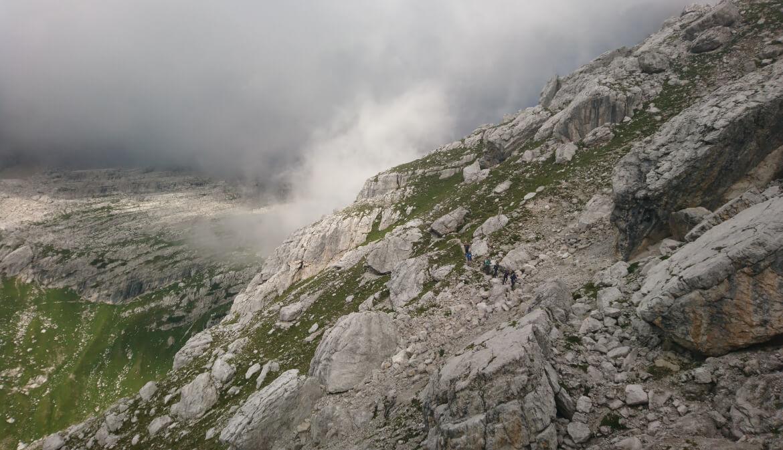 De Alpen Interrail van Kaaiman Reizen