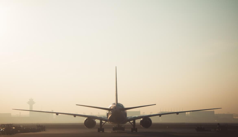 TSA cijferslot voor op het vliegveld