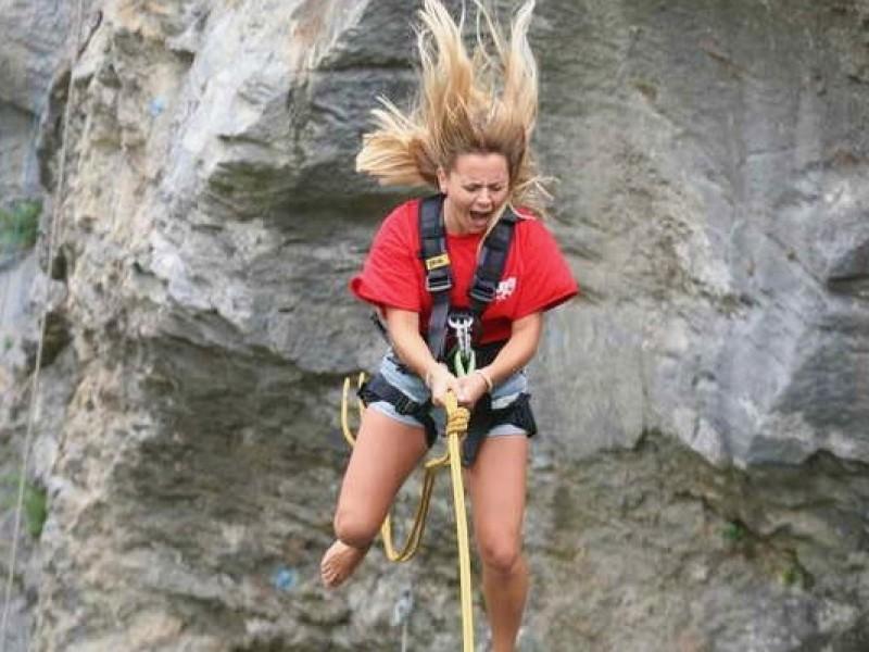 Canyonswing Grindelwald