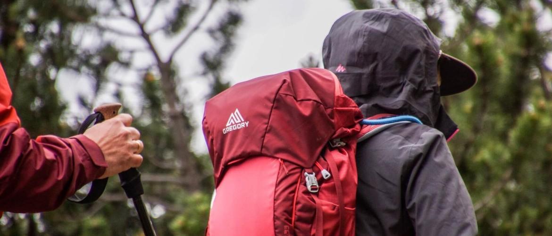 Hoe stel je een backpack af? - 5 stappen voor de juiste draagcomfort