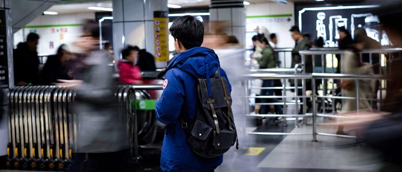 Hoe kun je een backpack beveiligen?