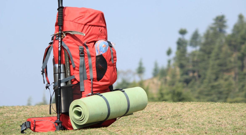 Hoe pak je een backpack in?