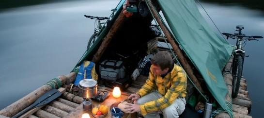 Vlottentocht in Zweden met Kaaiman Reizen