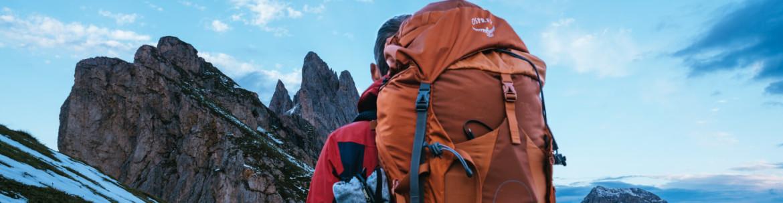 Reizen met een koffer of een backpack?