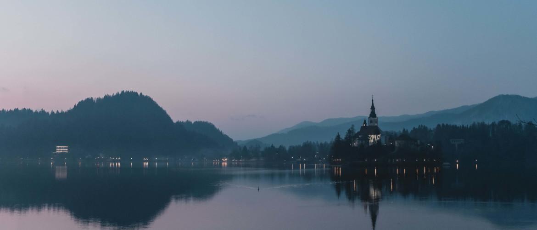 Het meer van Bled: een romantische must-go in Slovenië