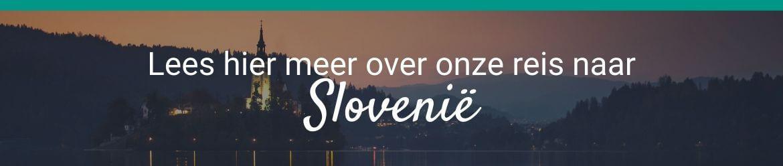 Informatie over Slovenië