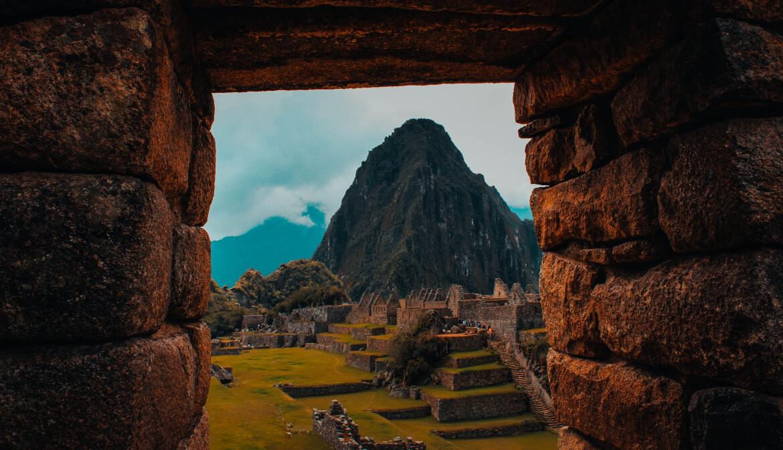 Reizen door Peru met jongeren