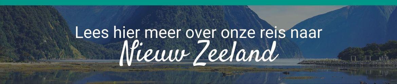 Skydiven in Nieuw Zeeland