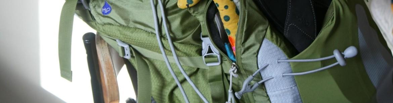 Hoe moet je een backpack afstellen?