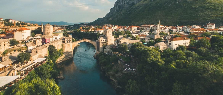Wat is de Balkan en welke landen vallen hieronder?