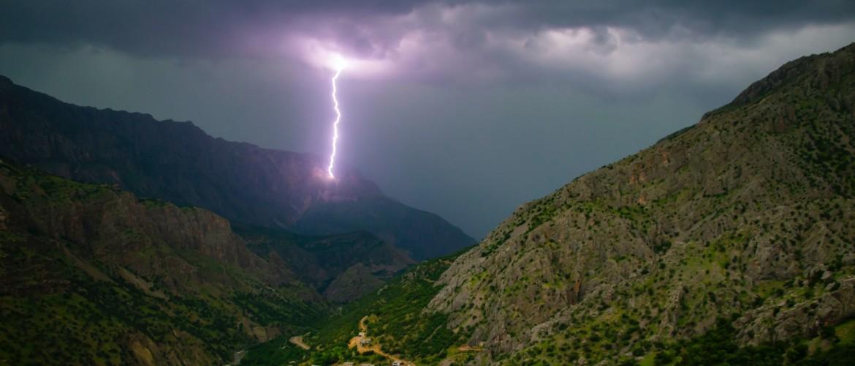 Is onweer gevaarlijk?