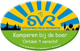 SVR (Stichting Vrije Recreatie)