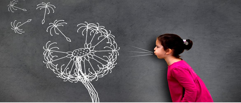 Tips voor het gesprek met kinderen over angst