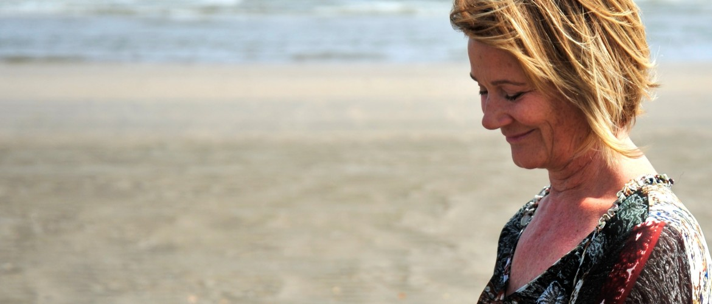 Wat als ontspannen niet meer lukt; stress in de tent