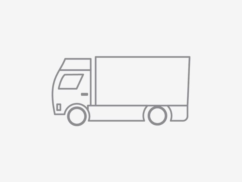 klein vrachtwagenrijbewijs