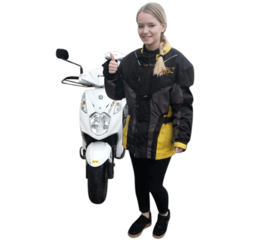 scooter-rijbewijs