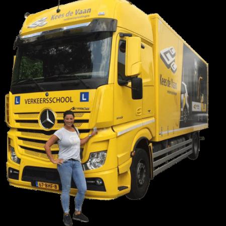 vrachtwagen-rijbewijs