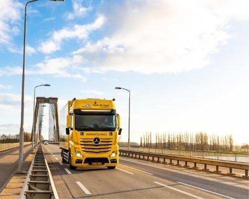 vrachtwagenrijbewijs-den-bosch