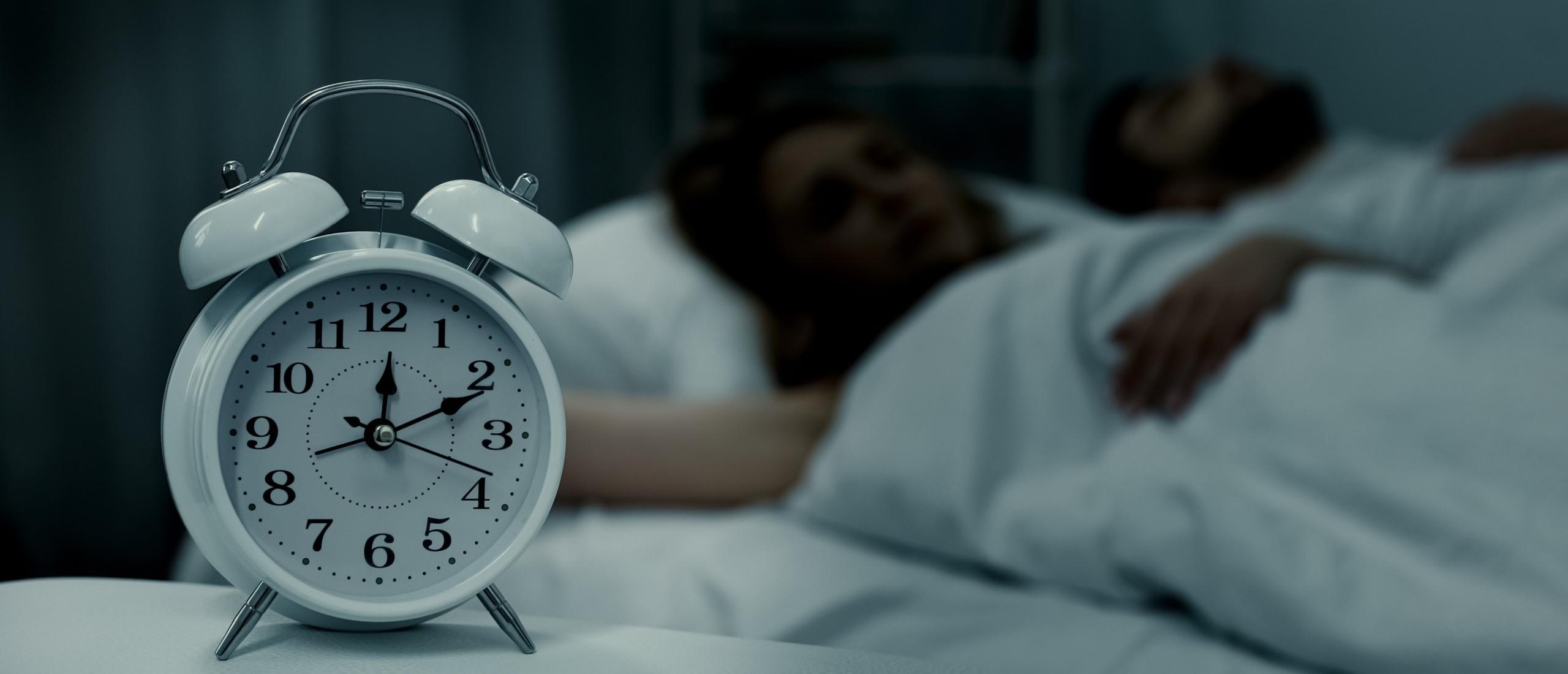 Tips voor beter slapen in ketose