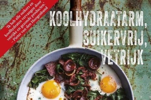 Keto kookboek