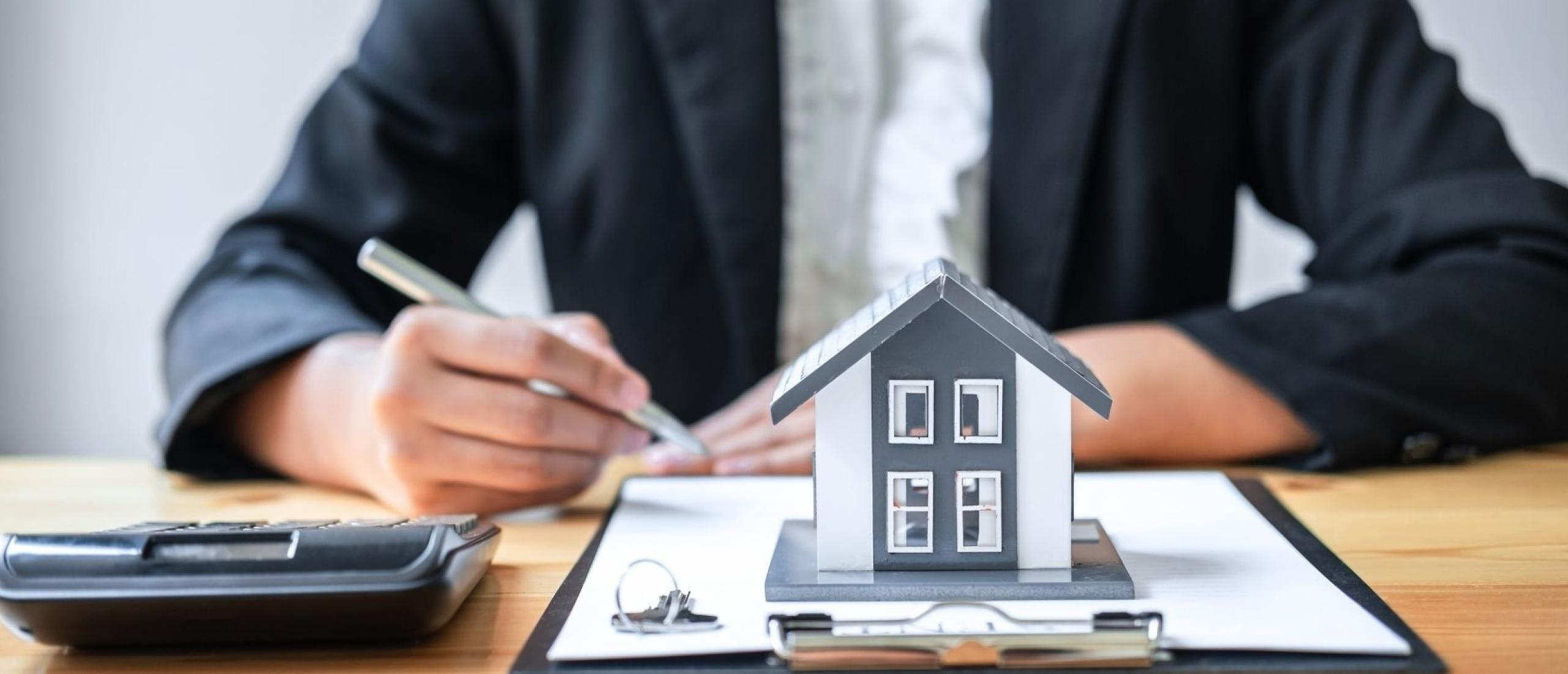 Welke type vastgoed investeerder ben jij?