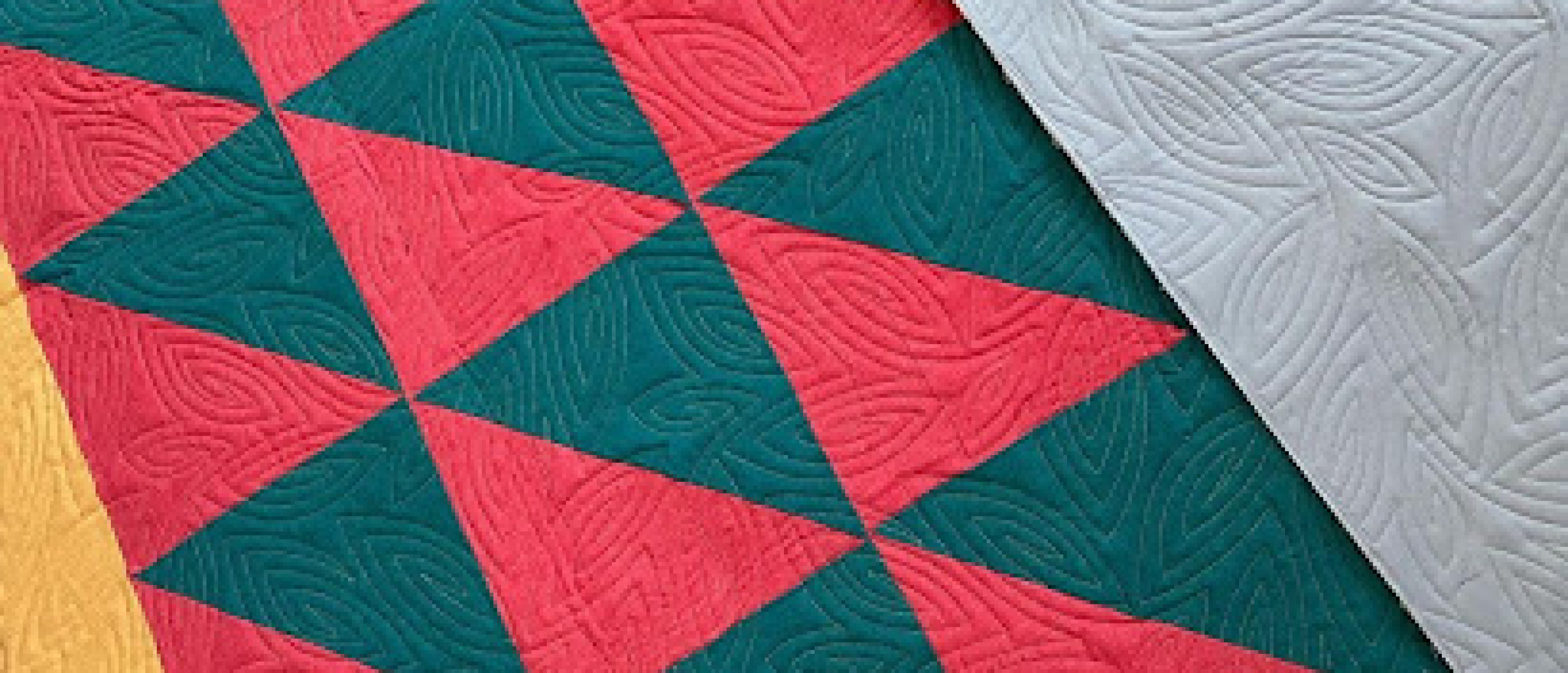 Prickly Pear Quilts: Modern quilts with reclaimed fabrics