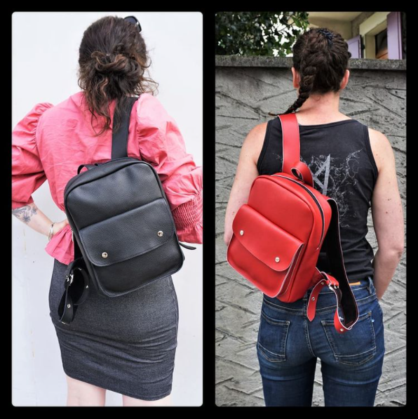 red-and-black-leather-backpack-collection-marieke-création