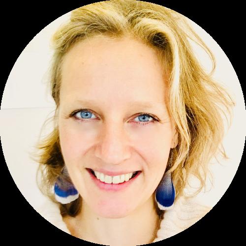 Bewustzijn Inspirator Anna van Remundt