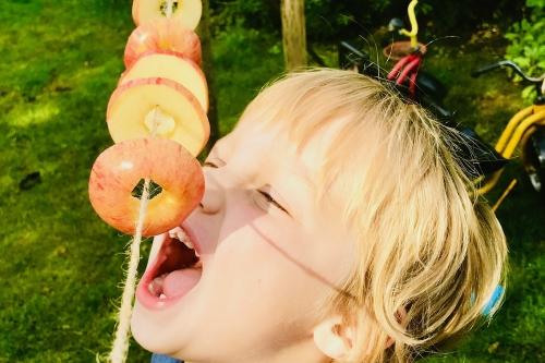 mindful kinderyoga kampdag driebergen alternatief BSO