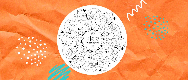 Mandala kleurplaat voor kinderen   gratis download