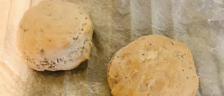 Speltbrood recept    bakken met kinderen werkt kalmerend