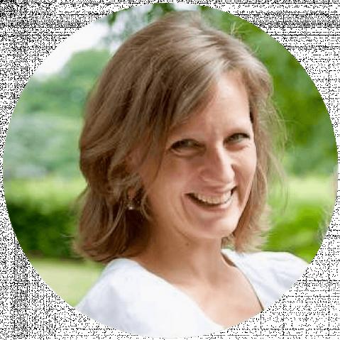 Anna van Remundt oprichtster Kids Awareness Club, trainer, kinder yoga juf en bewuste moeder