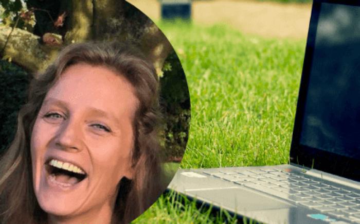 Anna van Remundt oprichtster Kids Awareness Club ondernemer