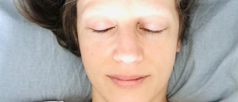 Yoga nidra voor moeders: de powernap voor rust en ontspanning