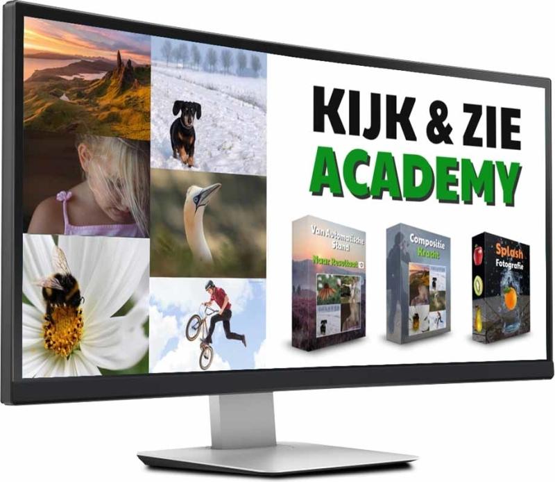 Fotocursus online