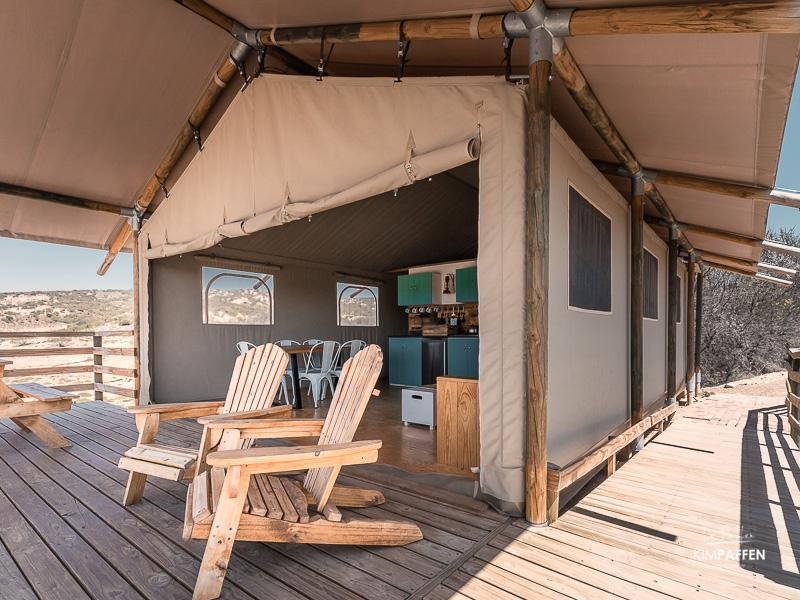 Camping Photography: AfriCamps Karoo