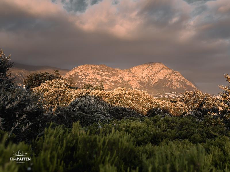 Landscape Photography Hermanus South Africa