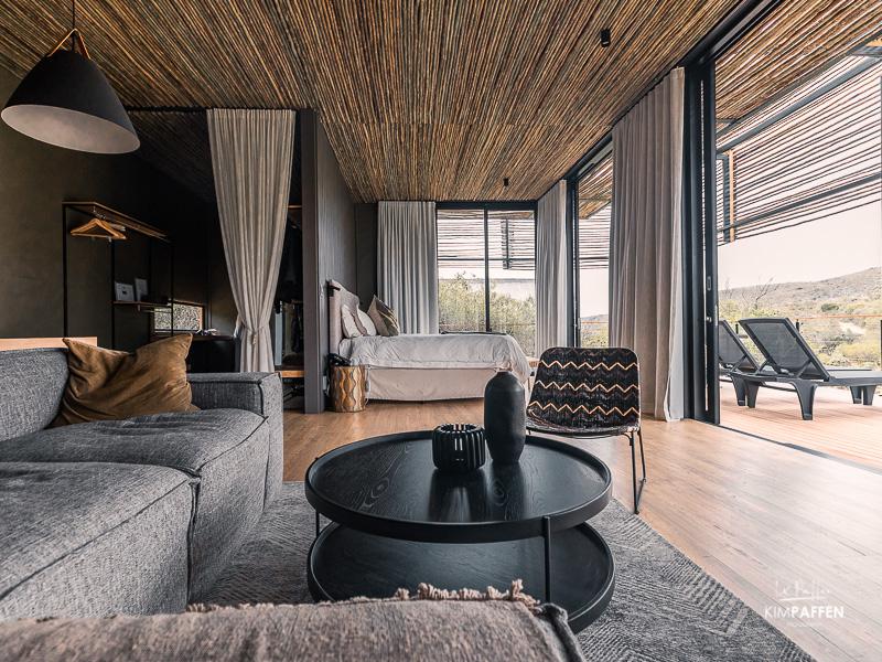 Hotel Photography: Shamwari South Africa