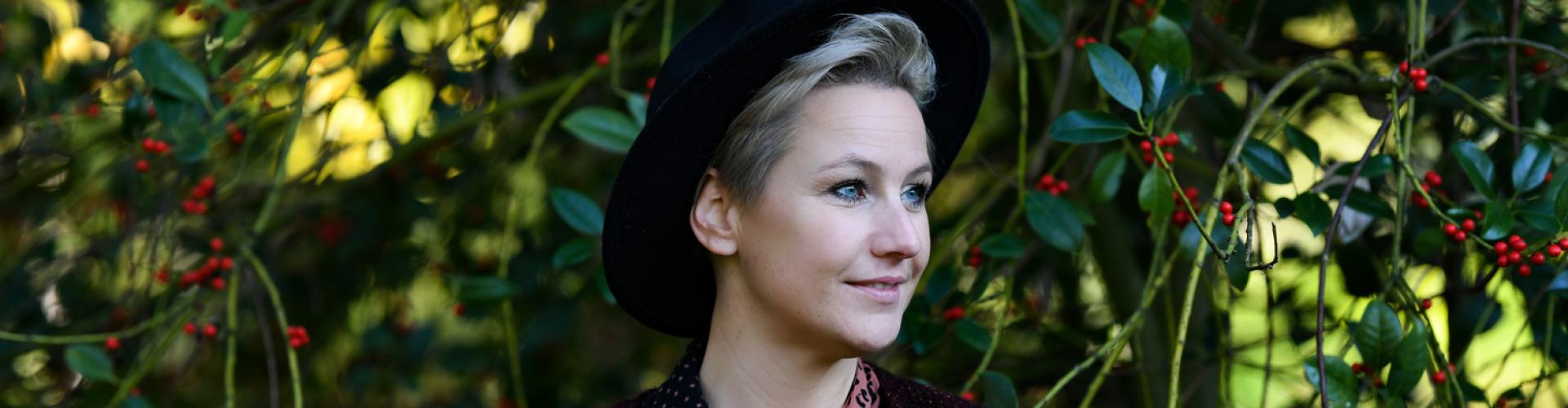 Kim Paffen: Photographer, Content Creator, entrepeneur and Coach