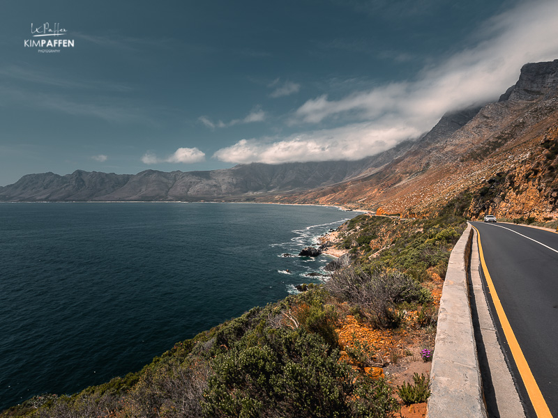 Clarence Drive Scenic Landscape Photography