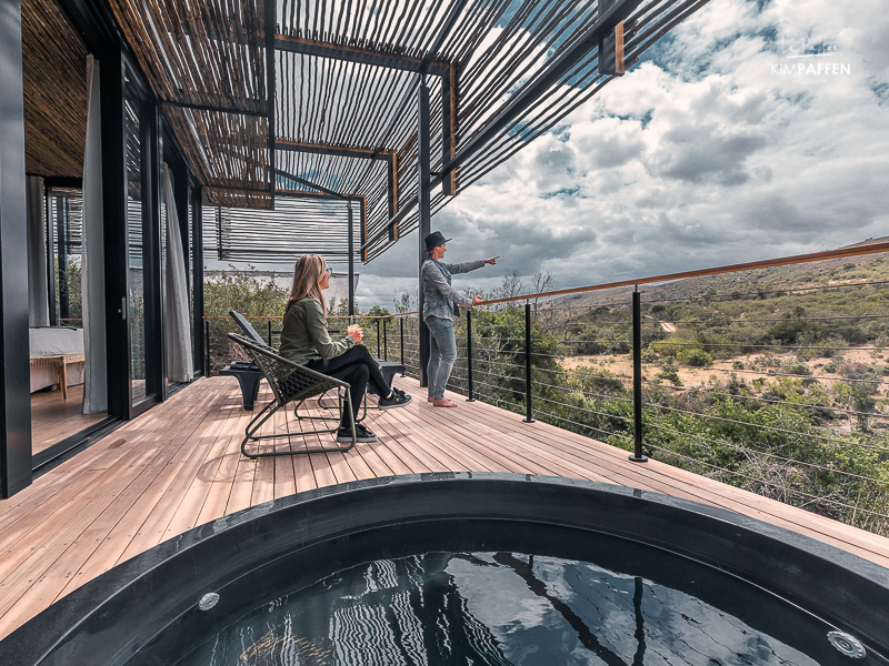 Lodge Photography: Shamwari South Africa